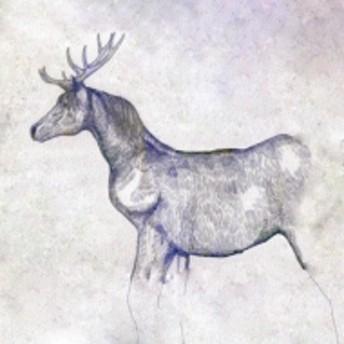 米津玄師/馬と鹿