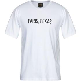 《期間限定 セール開催中》STAN RAY メンズ T シャツ ホワイト M コットン 100%