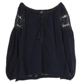 KEITA MARUYAMA / Crochet motif ブラウス
