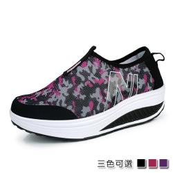 【Alice 】(預購) Y3490零束縛飛織輕量健走鞋
