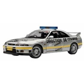 AUTOart 1/18 日産 スカイライン GT-R (R33) '97 ルマン ペースカー 完成品