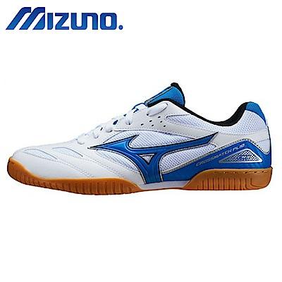 MIZUNO WAVE CROSSMATCH PLIO CN3 男女桌球鞋
