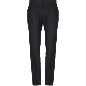 《セール開催中》TONELLO メンズ パンツ ブラック 46 バージンウール 96% / カシミヤ 4%