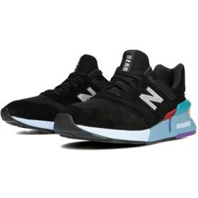 (NB公式)【ログイン購入で最大8%ポイント還元】 メンズ MS997 GFB (ブラック) スニーカー シューズ 靴 ニューバランス newbalance