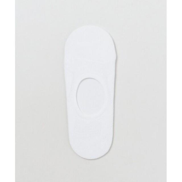 アーバンリサーチ スニーカーインソックス メンズ WHITE FREE 【URBAN RESEARCH】