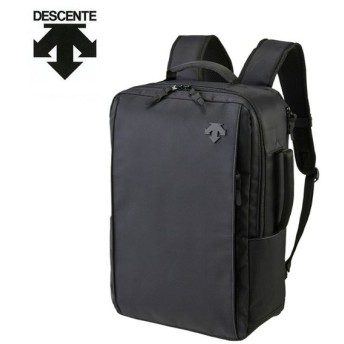 デサント DESCENTE バックパック メンズ レディース ファンクショナルスクエアバッグ DMAOJA70