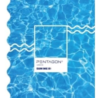 PENTAGON (Korea)/9th Mini Album: Sum (Me: R)