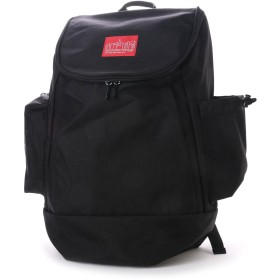 マンハッタンポーテージ Manhattan Portage Guggenheim Backpack (Black)