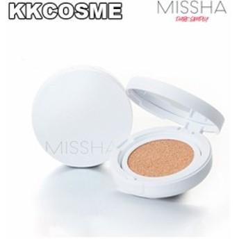 MISSHA ミシャ MAGIC CUSHION マジック クッション SPF50+ PA+++ ファンデーション モイストアップ 正規品 韓国コスメ