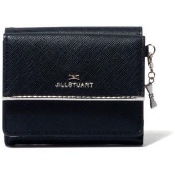 JILLSTUART プリズム 3つ折り財布
