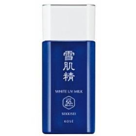 KOSE コーセー 雪肌精 ホワイト UV ミルク SPF50+/PA++++ 60g