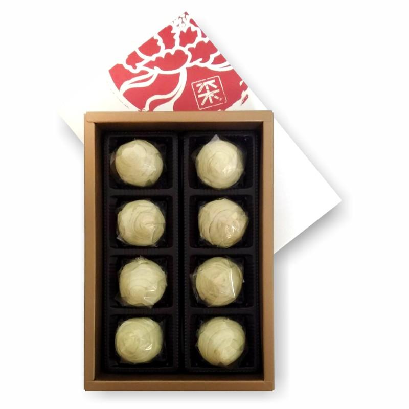 采棠肴鮮餅鋪-芋頭麻糬酥8入