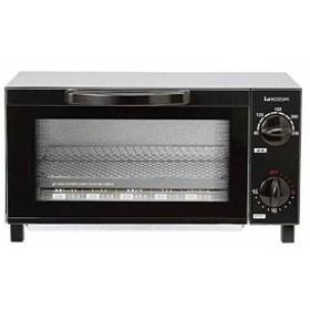 オーブントースター[KOS-1015/S](シルバー)
