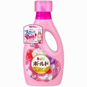 P&G ボールド ジェル アロマティックフローラル&サボンの香り 本体 850g 洗濯洗剤 4902430859837(tc)