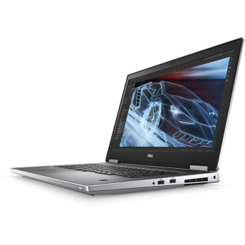 【Dell】New Precision 7740 プラチナモデル New Precision 7740 プラチナモデル