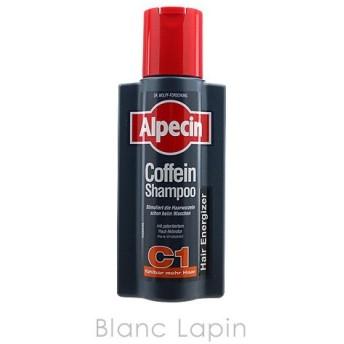 アルペシン Alpecin カフェインシャンプーC1 250ml [211217]