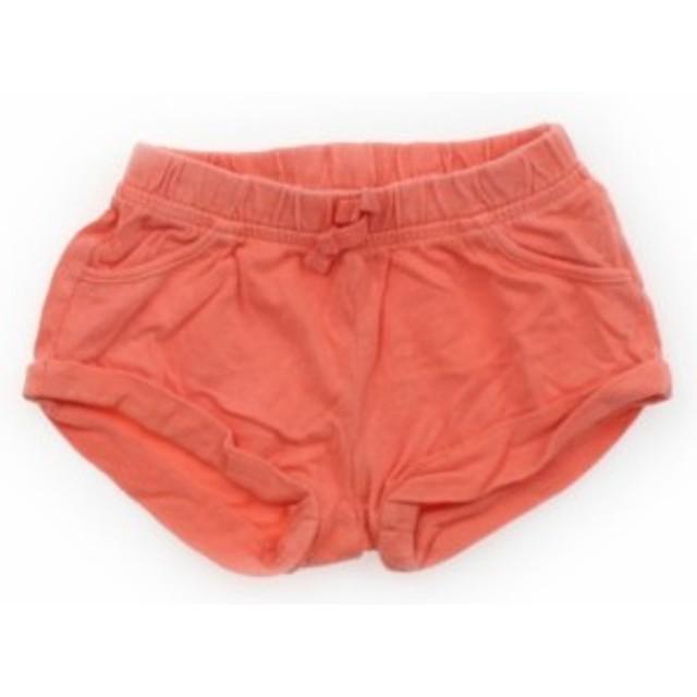 【オールドネイビー/OLDNAVY】ショートパンツ 80サイズ 女の子【USED子供服・ベビー服】(428683)