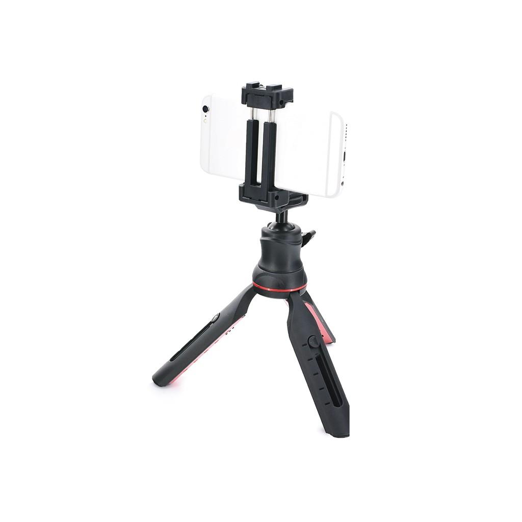 Smartfoto SF-T1 桌上型三腳架 定時拍照 26cm 承重3kg 手機 相機 冷靴 [相機專家] [公司貨]