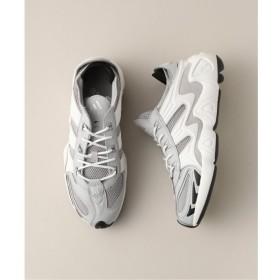 【エディフィス/EDIFICE】 adidas FYW S-97 W