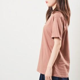 Tシャツ - TOTTY ワンポイント シンプルロゴTシャツ