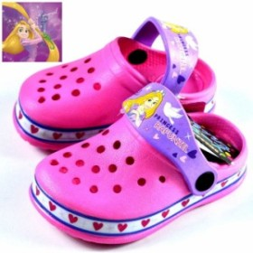 ディズニー 光る サンダル 女の子 ラプンツェル プリンセス キッズ 子供用 靴 シューズ 光る靴 かわいい Y_KO 7552 ピンク 190710