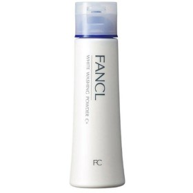数量限定FANCL(ファンケル)ホワイト洗顔パウダーC+ 50g(約30日分)