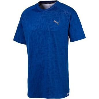 【プーマ公式通販】 プーマ PT VENT SS トレーニング Tシャツ 半袖 メンズ Galaxy Blue |PUMA.com