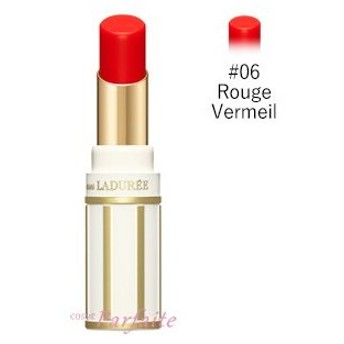 口紅 レ・メルヴェイユーズ ラデュレ リップカラー #06 Rouge Vermeil 3g メール便対応 新入荷07