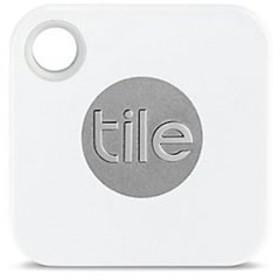 Tile 探し物を音で見つける Tile Mate(タイルメイト) 電池交換版/スマートトラッカー(ホワイト) RT-13001-AP【返品種別A】