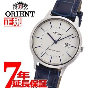 ポイント最大14倍! オリエント 腕時計 レディース クオーツ 流通限定モデル ORIENT コンテンポラリー RH-QA0006S