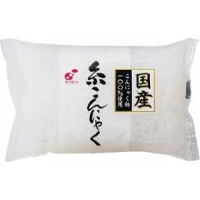 関越物産 白糸こんにゃく(G) 160g まとめ買い(×20)|4971958021958(tc)