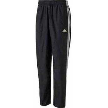 アディダス ラグビー トレーニングピステパンツ(ブラック・サイズ:2XO) adidas BS ピステパンツ AJ-FRN69-DP0419-J2XO【返品種別A】