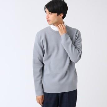 [マルイ] ミラノリブクルーネックニット/ティーケー タケオキクチ(tk. TAKEO KIKUCHI)