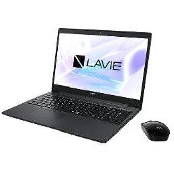 【NEC】 LAVIE Note Standard PC-NS300NAB ノートPC