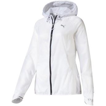 【プーマ公式通販】 プーマ GET FAST ウィメンズ ランニング ジャケット ウィメンズ Puma White |PUMA.com