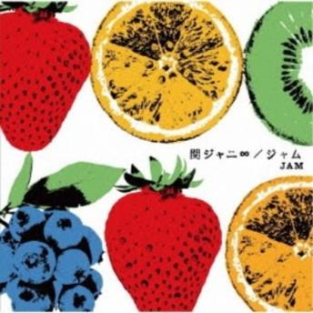 関ジャニ∞/ジャム (期間限定) 【CD】