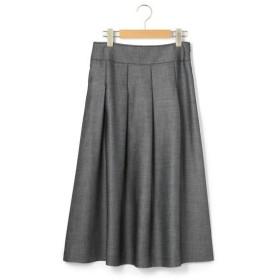 KEITH Lサイズ / キースエルサイズ ダンガリークロス スカート