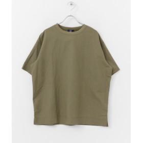 [マルイ]【セール】メンズTシャツ(綿麻布帛Tシャツ)/アイテムズ アーバンリサーチ(メンズ)(ITEMS URBAN RESEARCH)