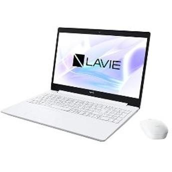【NEC】 LAVIE Note Standard PC-NS600NAW ノートPC