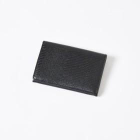 [マルイ] THREAD&SPICE:エンボス カード ケース/シップス(メンズ)(SHIPS)
