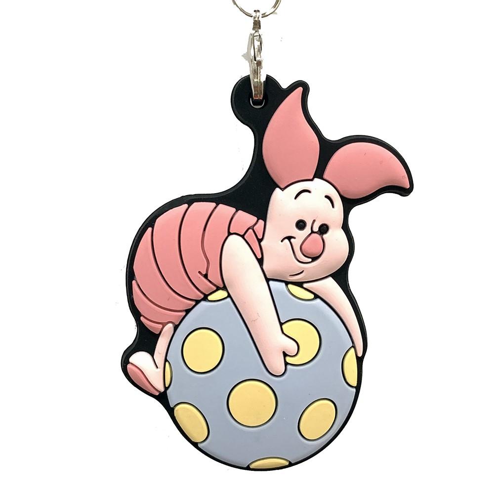 小熊維尼《Piglet》造型一卡通