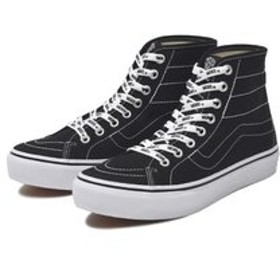 【ABC-MART:シューズ】V38DECON IH SK8-HI DECON IH BLACK 593405-0001