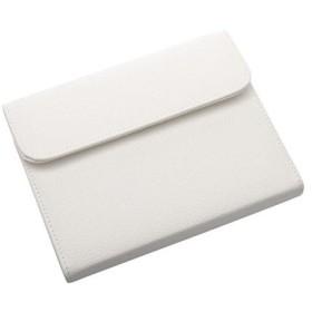 DEEDS 国内シザーケース専門メーカー C6 ホワイト 6丁入 シザーケース