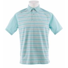 アンダーアーマー(UNDER ARMOUR)【オンライン特価】スレッドボーンバウンドレス ポロシャツ 1306112 TTE/TDM/RGY GO (Men's)