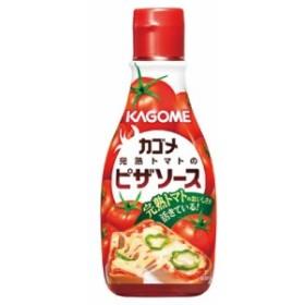カゴメ 完熟トマトのピザソース 160g まとめ買い(×10)|4901306039298(dc)