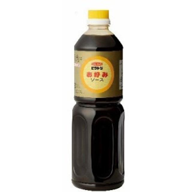 盛田 イチミツボシ ビクトンお好みソース全糖 1L