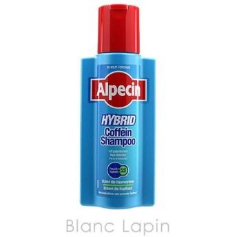 アルペシン Alpecin ハイブリッドカフェインシャンプー 250ml [218001]