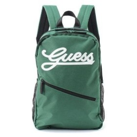 ゲス GUESS ALUM BACKPACK (GREEN)