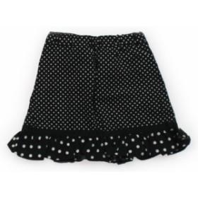 【コムサイズム/COMMECAISM】スカート 90サイズ 女の子【USED子供服・ベビー服】(428725)