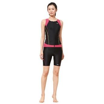 【レディース】 FILA フィットネス水着 ■カラー:ピンク ■サイズ:17LL,19LL